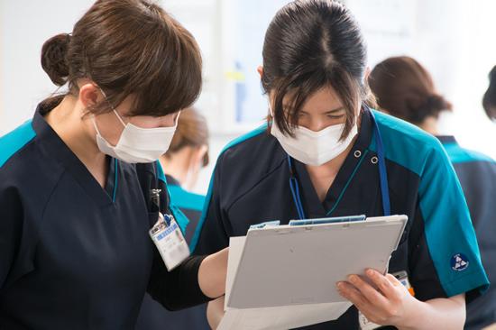 2病棟-外科・整形外科病棟