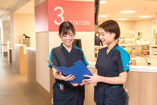 3病棟-混合病棟