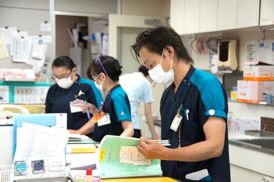 6病棟-療養病棟