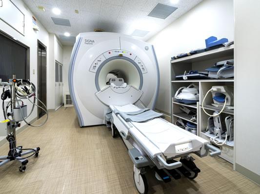 MRI (1.5T)