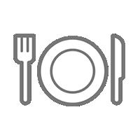 昼食などの食事代補助